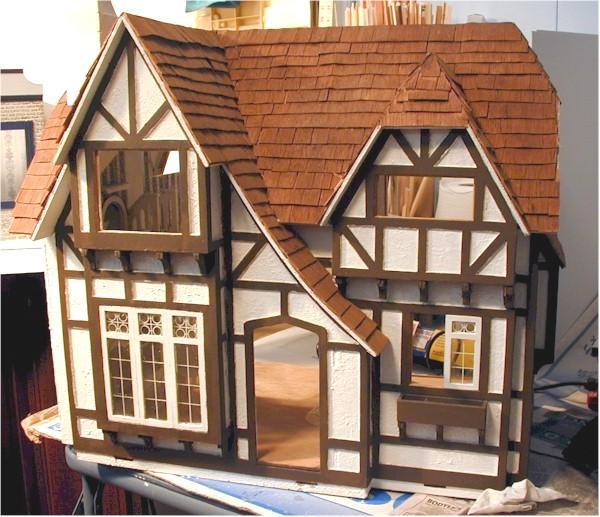 Glencroft Christmas Cottage