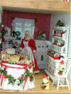 Glencroft Christmas Cottage by Grace