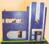 Art Deco House 2020 - Front