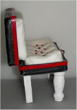 Suitcase Chair by Grace