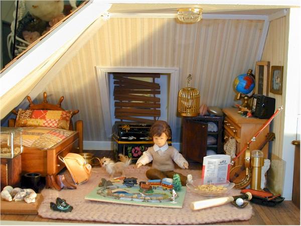 Grace S Dollhouse