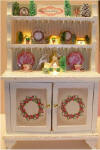 Lighted Friendship Hutch