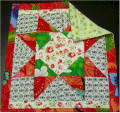 D102 Handcrafted Quilt