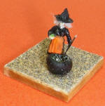 144 scale Witches by Grace