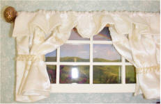 Wedding Room Box window