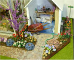 The Butterfly Garden by Grace Butterfly Shed