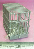 HS Dog Cage