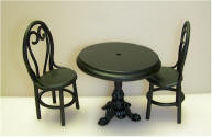 T5998 Bistro Table Set