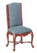 JBM J31001WN Queen Ann Side Chair