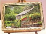 An Old Mill in Gold Frame (Guidepost Magazine)