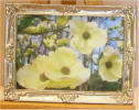 S68 Watercolor Golden Dogwood