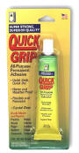 Quick Grip Adhesive
