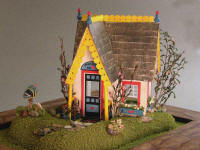 3432 Mrs. Polliwaddle's Gnome Home