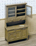 CB2115 Kitchen Cabinet