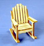 Q416B Porch Rocking Chair