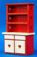 0423  Heart Hutch kit