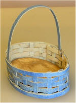 Basket 28 by Grace