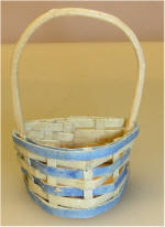 Half-Basket 29 by Grace